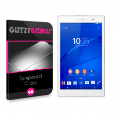 Xperia Z3 Tablet Compact Tempered Glass