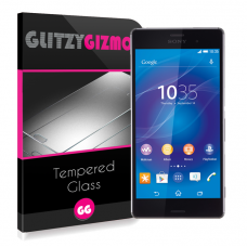 Xperia Z3 Tempered Glass
