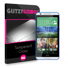 Desire 820 Tempered Glass
