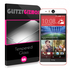 Desire Eye Tempered Glass