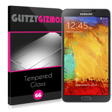 Galaxy Note 3 Tempered Glass