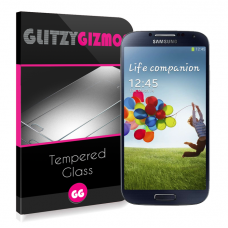 Galaxy S4 Tempered Glass