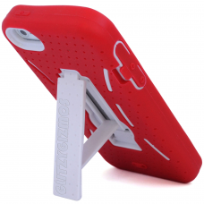 iPhone 5s 'kickstand' in Red