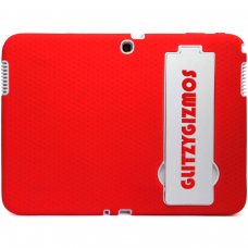 Galaxy Tab 4 'Kickstand' in Red
